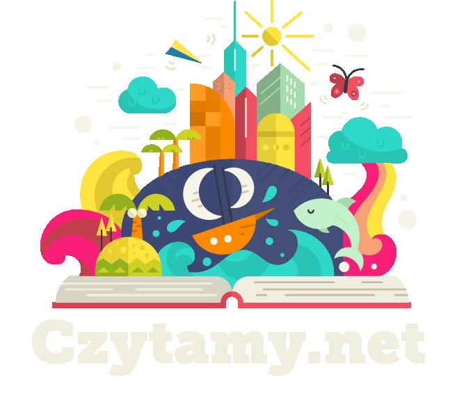 Czytamy.net - Twoim blogiem czytelniczym